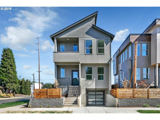 5489 N Bowdoin St, Portland, OR 97203 (MLS #18030852) :: Next Home Realty Connection