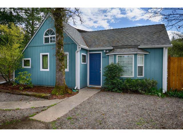 6410 SE Jennings Ave, Milwaukie, OR 97267 (MLS #18030878) :: Song Real Estate