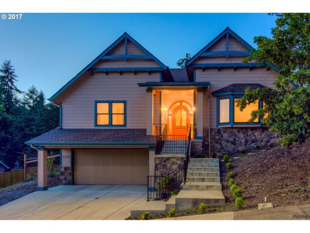4231 Wendell Ln, Eugene, OR 97405 (MLS #18030923) :: Song Real Estate