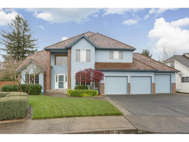 1900 NE 158TH Ave, Vancouver, WA 98684 (MLS #18031178) :: Next Home Realty Connection