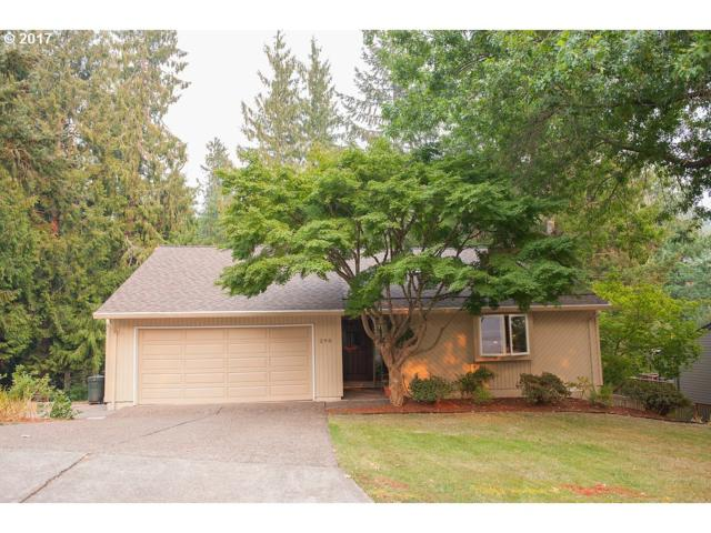 290 NW Torrey View Dr, Portland, OR 97229 (MLS #18031268) :: Change Realty