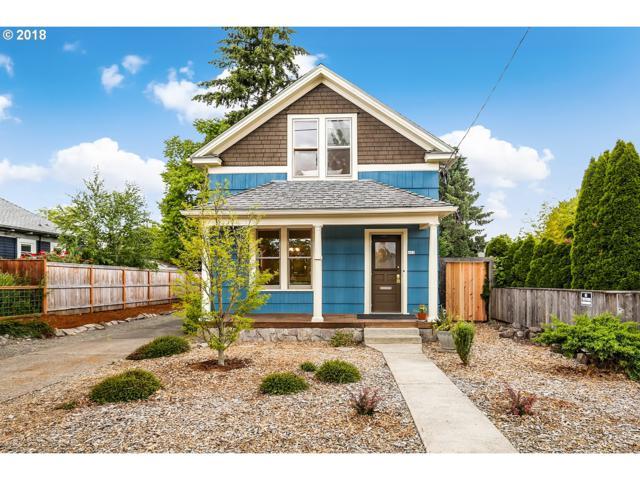 403 NE 74TH Ave, Portland, OR 97213 (MLS #18031359) :: Fox Real Estate Group