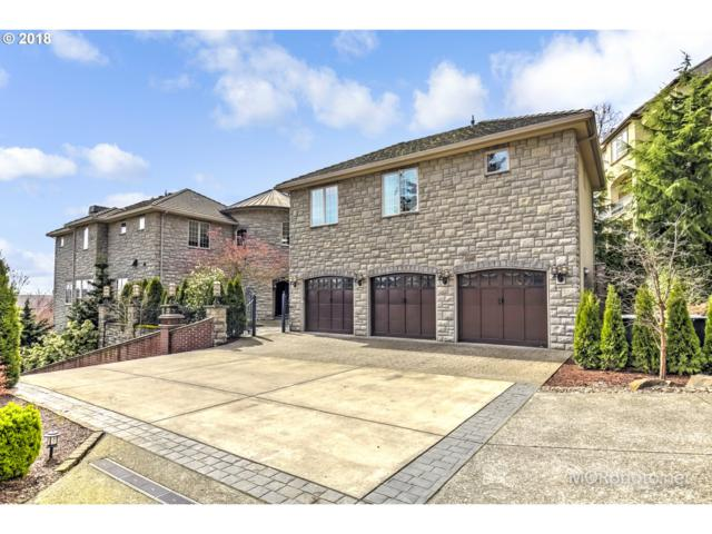 2625 Lorinda Ln, West Linn, OR 97068 (MLS #18031399) :: Fox Real Estate Group