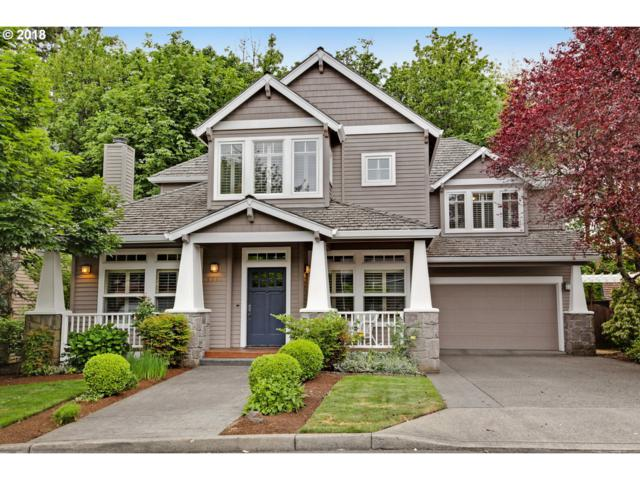 9604 NW Fleischner St, Portland, OR 97229 (MLS #18031609) :: R&R Properties of Eugene LLC