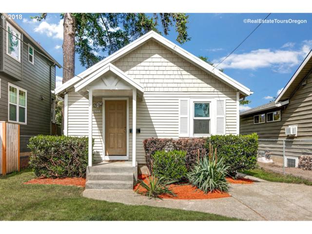 8931 N Haven Ave, Portland, OR 97203 (MLS #18031657) :: Next Home Realty Connection