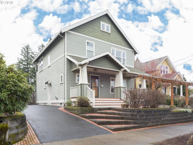 7853 N Washburne Ave, Portland, OR 97217 (MLS #18031684) :: Next Home Realty Connection