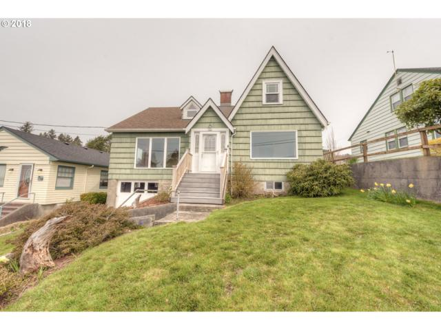 721 Florence Ave, Astoria, OR 97103 (MLS #18031726) :: Harpole Homes Oregon