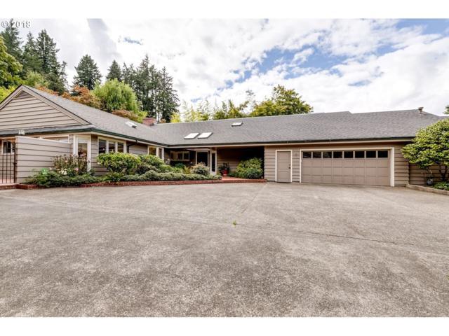 2125 Fairmount Blvd, Eugene, OR 97403 (MLS #18031943) :: Song Real Estate