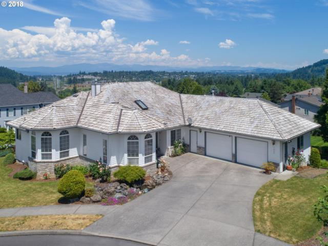 1932 SW Phyllis Pl, Gresham, OR 97080 (MLS #18032036) :: Matin Real Estate