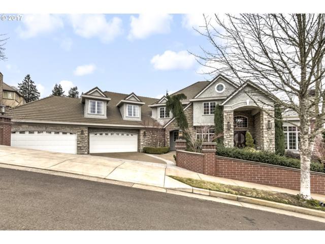 2550 Lorinda Ct, West Linn, OR 97068 (MLS #18032092) :: Matin Real Estate