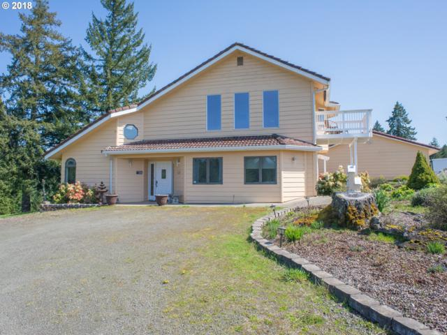 80891 N Hill Rd, Cottage Grove, OR 97424 (MLS #18032298) :: Harpole Homes Oregon