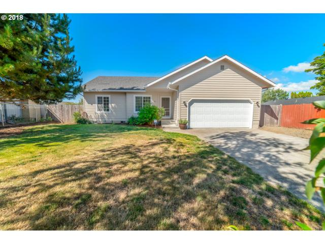 285 Meadow Ln, Creswell, OR 97426 (MLS #18032690) :: R&R Properties of Eugene LLC