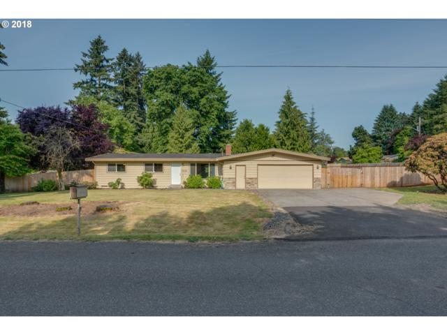 12502 NE 18TH Ave, Vancouver, WA 98685 (MLS #18032718) :: Keller Williams Realty Umpqua Valley