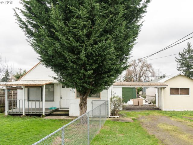 6604 SE 71ST Ave, Portland, OR 97206 (MLS #18032729) :: Next Home Realty Connection