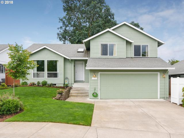 116 Clifford Ct, Newberg, OR 97132 (MLS #18032762) :: Hillshire Realty Group