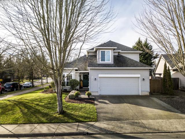 17906 SW Vandolah Ln, Sherwood, OR 97140 (MLS #18032942) :: Next Home Realty Connection