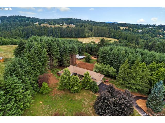 22730 SW Chapman Rd, Sherwood, OR 97140 (MLS #18032983) :: McKillion Real Estate Group