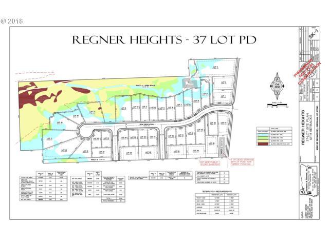 8395 SE Regner Rd, Gresham, OR 97080 (MLS #18033028) :: Premiere Property Group LLC