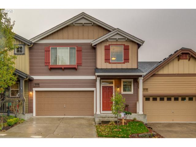 3136 NW 46TH Ave, Camas, WA 98607 (MLS #18033733) :: The Sadle Home Selling Team