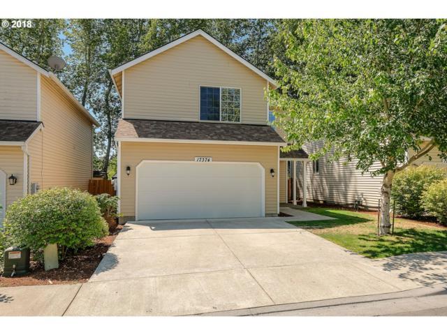 17374 SW Vincent St, Beaverton, OR 97078 (MLS #18033895) :: TLK Group Properties