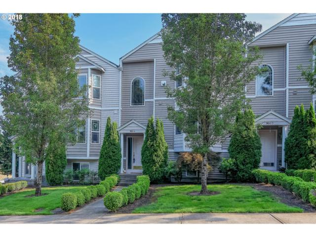 5700 NE 82ND Ave M64, Vancouver, WA 98662 (MLS #18034242) :: Next Home Realty Connection
