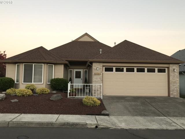 2905 SE 161 ST Ave, Vancouver, WA 98683 (MLS #18034254) :: Hatch Homes Group
