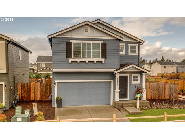 7402 NW 164th Ave, Portland, OR 97229 (MLS #18034429) :: Next Home Realty Connection