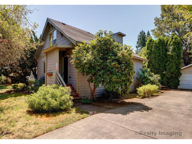 8615 SE 19TH Ave, Portland, OR 97202 (MLS #18034636) :: Harpole Homes Oregon
