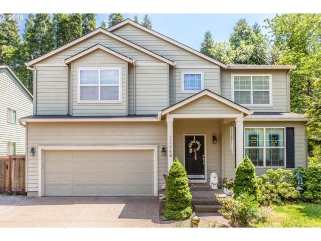 12848 SE Maplewood Ct, Milwaukie, OR 97222 (MLS #18034749) :: Fox Real Estate Group
