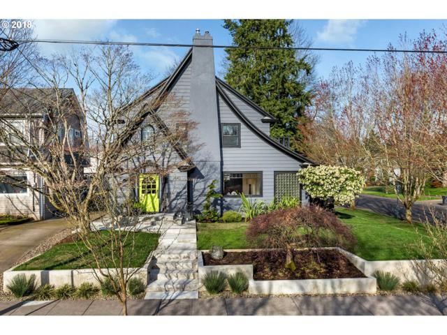 2643 NE 26TH Ave, Portland, OR 97212 (MLS #18035158) :: Song Real Estate