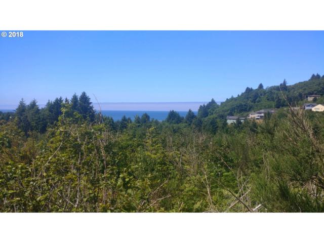 Stanley St, Depoe Bay, OR 97341 (MLS #18035214) :: Townsend Jarvis Group Real Estate