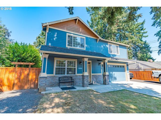 14529 SE Madison St, Portland, OR 97233 (MLS #18035240) :: Beltran Properties powered by eXp Realty