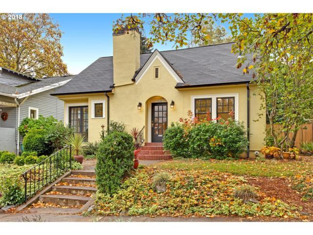 639 NE 43RD Ave, Portland, OR 97213 (MLS #18035287) :: Cano Real Estate