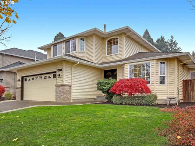14472 NW Alta Ln, Portland, OR 97229 (MLS #18035428) :: The Sadle Home Selling Team