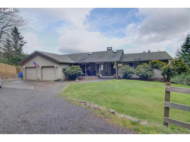 25313 NE 227TH St, Battle Ground, WA 98604 (MLS #18035485) :: Gustavo Group