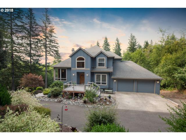 15212 NE Winsor Rd, Brush Prairie, WA 98606 (MLS #18035585) :: The Dale Chumbley Group