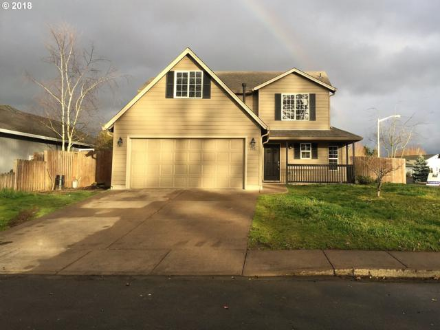 395 S 5TH St, 173-Marion Co: Southeast Salem, OR 97352 (MLS #18035977) :: Cano Real Estate