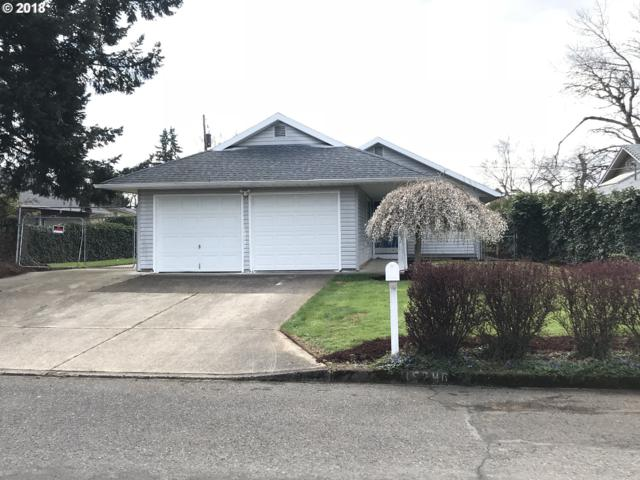 15646 SE Mill St, Portland, OR 97233 (MLS #18036029) :: The Dale Chumbley Group