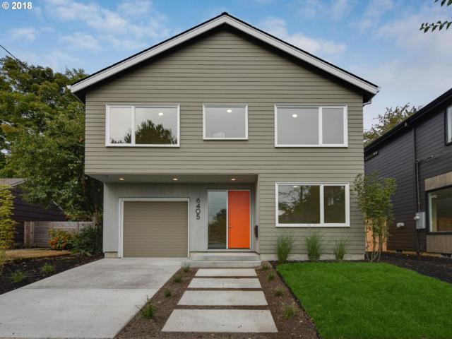 6405 NE 35TH Pl, Portland, OR 97211 (MLS #18036079) :: Next Home Realty Connection