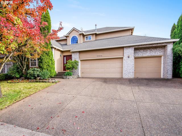 31018 SW Kensington Dr, Wilsonville, OR 97070 (MLS #18036296) :: Fox Real Estate Group