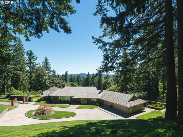 5341 SW Patton Rd, Portland, OR 97221 (MLS #18036494) :: Hatch Homes Group