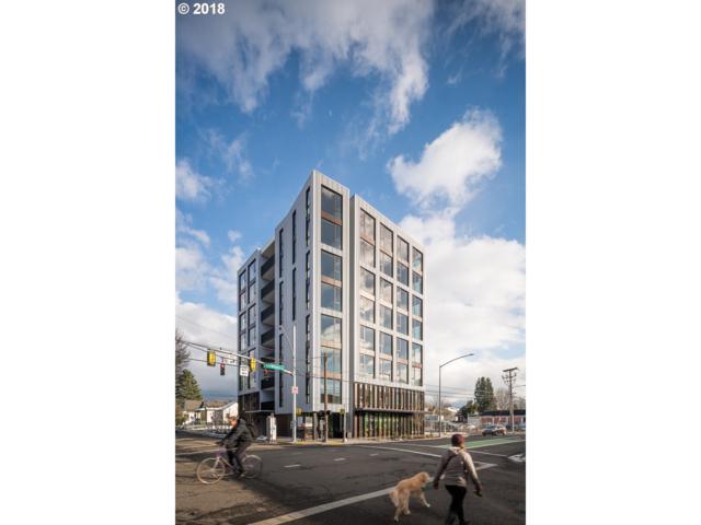 12 NE Fremont St 2E, Portland, OR 97212 (MLS #18036551) :: Song Real Estate