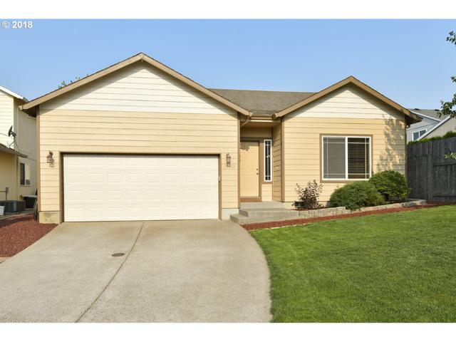 39967 Mitchell Ct, Sandy, OR 97055 (MLS #18036558) :: Next Home Realty Connection