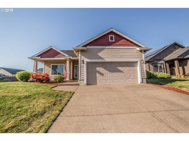 747 Burghardt Dr, Molalla, OR 97038 (MLS #18036632) :: Next Home Realty Connection