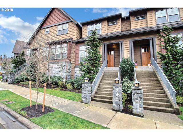 10164 SW Morrison St, Portland, OR 97225 (MLS #18036653) :: Change Realty