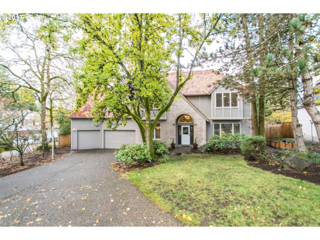 4985 Cascara Ln, Lake Oswego, OR 97035 (MLS #18036742) :: Next Home Realty Connection