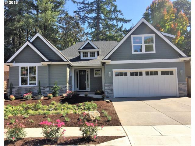 5920 SW Spruce Ave, Beaverton, OR 97005 (MLS #18036775) :: Stellar Realty Northwest