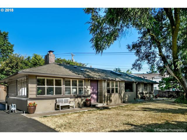 1400 SW 84TH Ave, Portland, OR 97225 (MLS #18037009) :: Change Realty