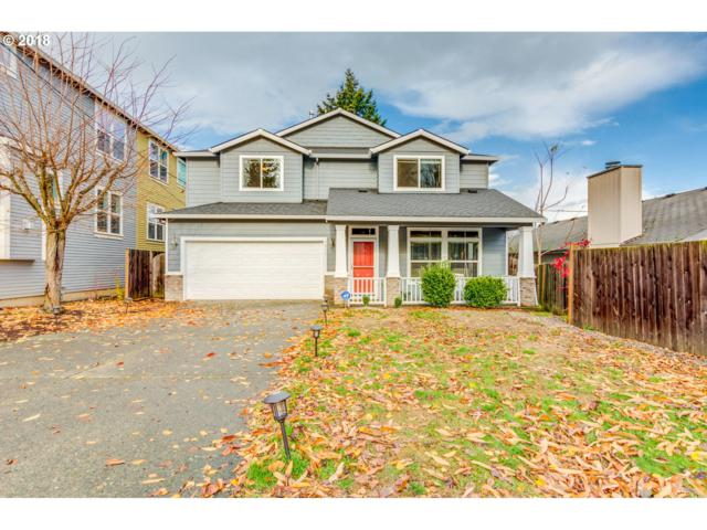 6671 N Mears St, Portland, OR 97203 (MLS #18037024) :: Townsend Jarvis Group Real Estate