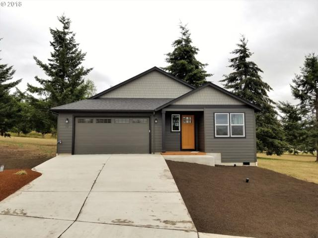 12 Linquist Ln, Cathlamet, WA 98612 (MLS #18037047) :: The Dale Chumbley Group